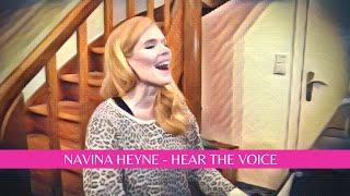 Hear the Voice - Navina Heyne