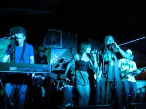 Congo - La Sed - Live in @night