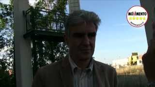 Repeat youtube video Intervista all'Arch. Domenico Sandri sulla funivia urbana a Roma - Municipio XIX
