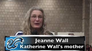 Behind the Beacon S2, E8: Women's Hockey's Family Comes Together On Katherine Wall Day