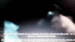 Кесем султан 2 сезон 1 серия 1часть