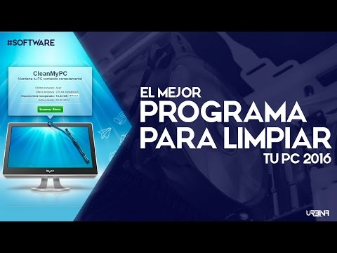 El mejor programa para optimizar tu PC 2016 - Libera muchos GB   COMPROBADO