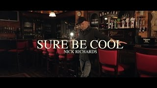 """""""Sure Be Cool If You Did"""" 