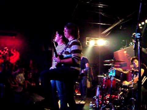 Framing Hanley - Hear Me Now - Live Machine Shop 2007