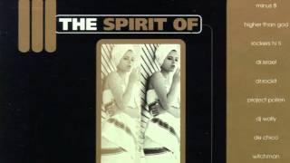 Necromix - Dj Wally (The Spirit of Vampyros Lesbos)