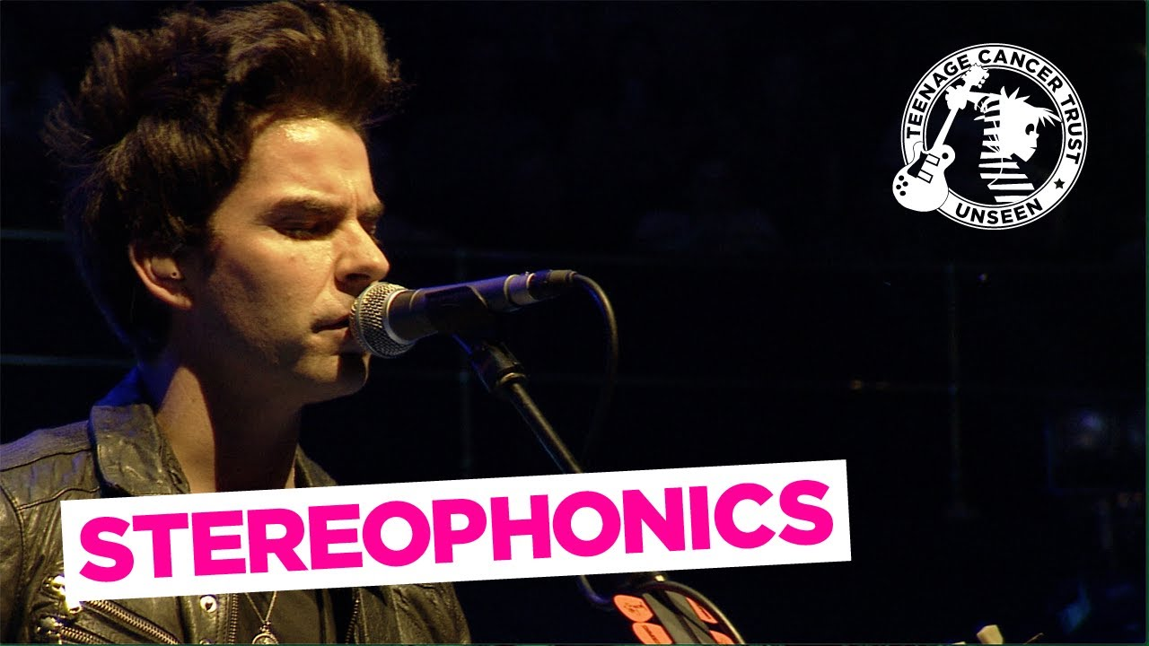 Dakota - Stereophonics Live