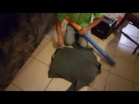 making-a-cheap-&-fast-dog/cat-bed