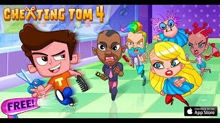 Cheating Tom 4 - Hairstylist Wannabe | Game Trailer | Cheating Tom