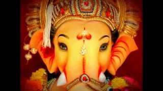 Download Hindi Video Songs - Ganapati Bappa Morya- (Sayee Gangan)