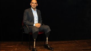 Víctor Mainé, la superación más allá de una carrera