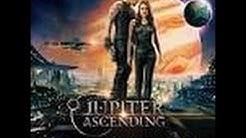 Jupiter Ascending / Mila Kunis,Channing Tatum,Sean Bean