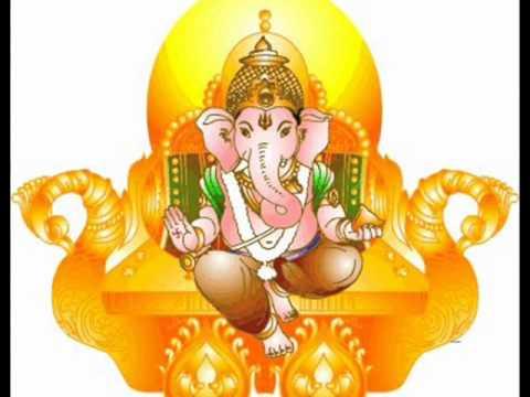 Songs Of Lord Ganesha