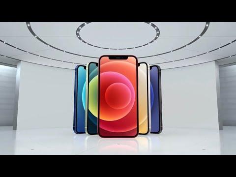 Представляем iPhone 12 - Apple Реклама