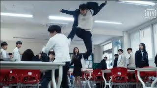 bullying at school  \Save me\