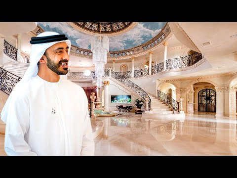 Abdullah Bin Zayed Al Nahyan Lifestyle || Family★Cars★House★Hobbies★Net Worth & More Info