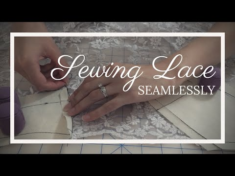 how-to-sew-lace-without-a-seam