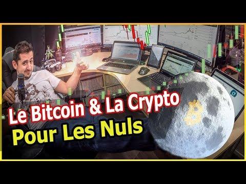 ✅ Bitcoin tout comprendre sur la crypto 💲 #languedegeek