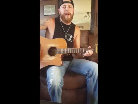 Jacob Bryant - Ol Red (Blake Shelton Cover)