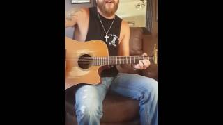 Ol Red - Blake Shelton (Jacob Bryant Cover) MP3