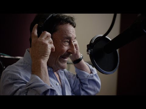 Transformers: Devastation Behind the Scenes with Peter Cullen