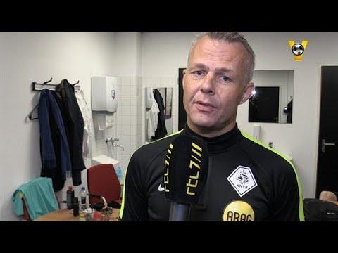 Waarom werd FC Utrecht-Feyenoord niet eerder afgelast?