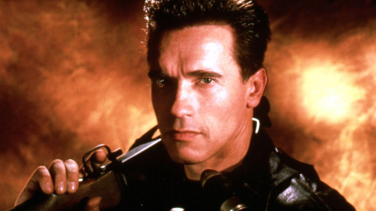 Terminator 2 judgment day 1991 trailer hd 1080p youtube - Terminator 2 wallpaper hd ...