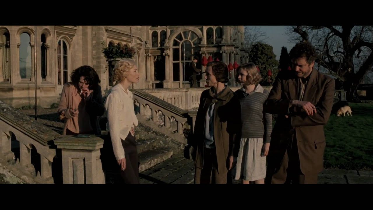 Download Easy Virtue - Eine unmoralische Ehefrau HD Trailer - Ab dem 24. Juni 2010 im Kino!