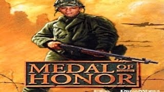DETONANDO TUDO NO PRIMEIRO MEDAL OF HONOR
