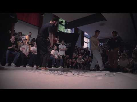 TruCru 10th Anniversary - Unik Breakers vs. Sankofa