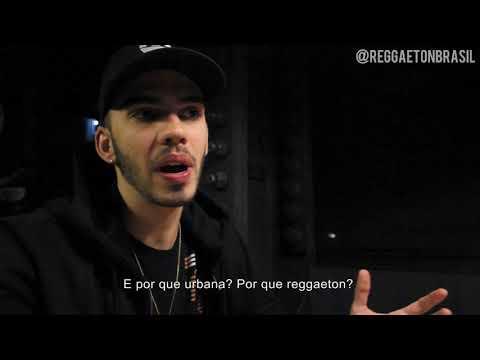 Primeira Entrevista Do Manuel Turizo E Julian Turizo Para O Brasil | Reggaeton Brasil