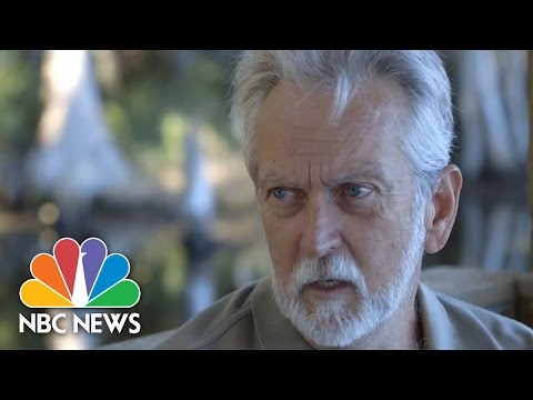 CIA Torture Defended By Psychologist Creator | NBC News