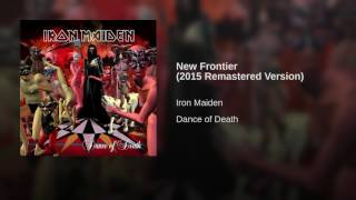 New Frontier (2015 Remastered Version)