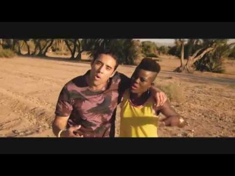 """This Is Who I Am"" Ahmed Soultan feat Wiyaala (Morocco-Ghana) Pan-African Afrobian track"