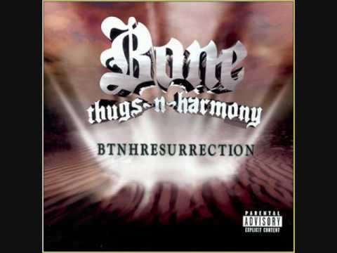 Bone Thugs N Harmony - Battlezone