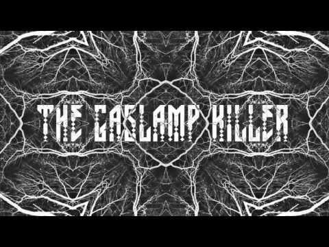 "The Gaslamp Killer  ""In The Dark"" (Official Video)"