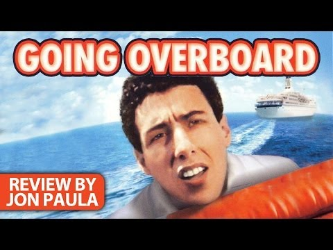 Going Overboard is listed (or ranked) 28 on the list The Best Stand-up Comedy Movies