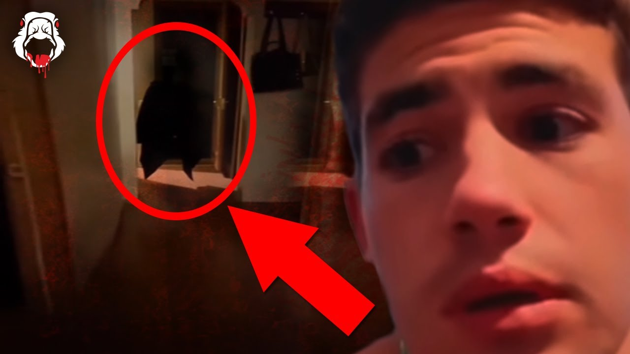 Top 21 SCARY Videos! 😱 (Scary Comp. of July 2021)