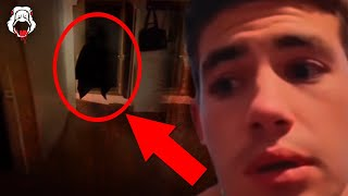 Top 21 SCARY Videos 😱 Scary Comp. of July 2021