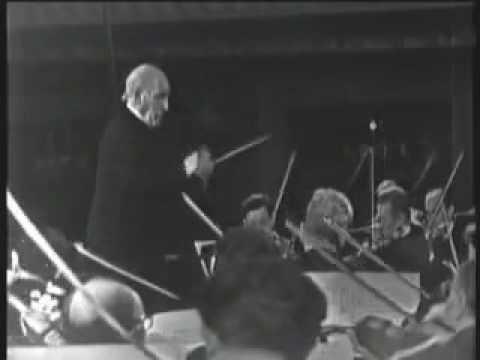 Beethoven Symphony No. 5, 1st mvt--Arturo Toscanini-NBC Symp.mp4