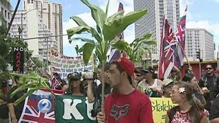 U.S. Supreme Court temporarily blocks Native Hawaiian vote count