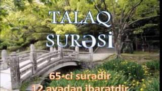 65.TALAQ SURESI.WMV