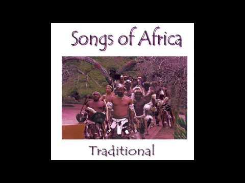 Xhosa Hoeing Songs- Charles Segal