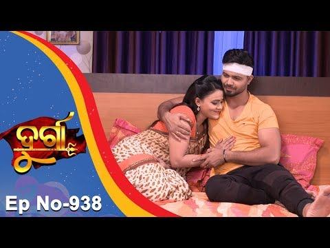 Durga | Full Ep 938 11th Dec 2017 | Odia Serial - TarangTV thumbnail