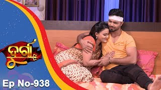 Durga | Full Ep 938 11th Dec 2017 | Odia Serial - TarangTV
