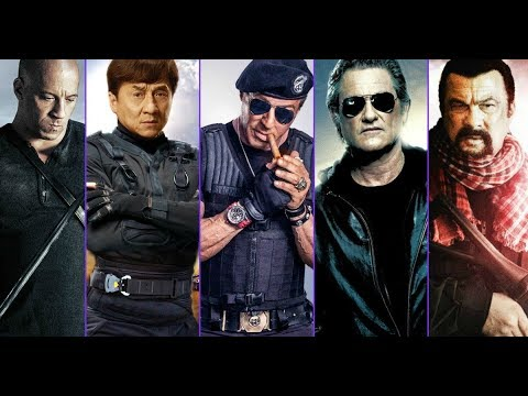 the expendables 4 official teaser 2018 sylvester