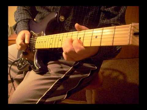 wildwood flower guitar lesson played on a strat in c get the free backing track youtube. Black Bedroom Furniture Sets. Home Design Ideas