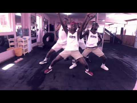 Victoria Kimani - China Love ft. R.City (Official Dance Video By Movaz Dance Kenya)