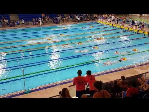 RLSS Speeds 2018 - 100m Manikin Tow - Male Open (Ben Taylor-Walsh - Leeds Phoenix LSC)