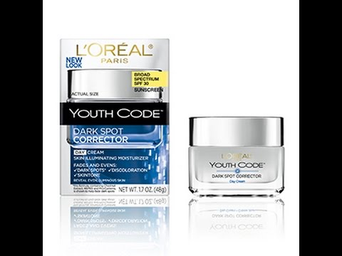 Honest Review Update On L 39 Oreal Youth Code Dark Spot
