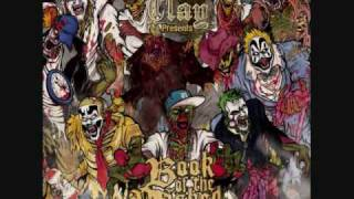 DJ Clay Book of the Wicked Chapter 1 - The Opener - Violent J